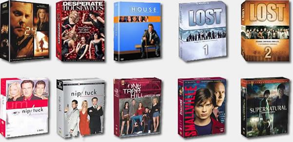 los packs de series y películas más apetecibles para combatir la
